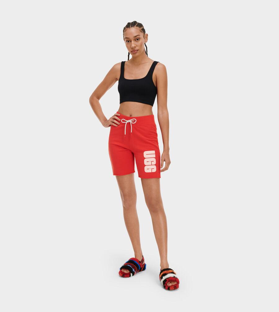 Zahara Biker Short UGG - Image 1 of 4