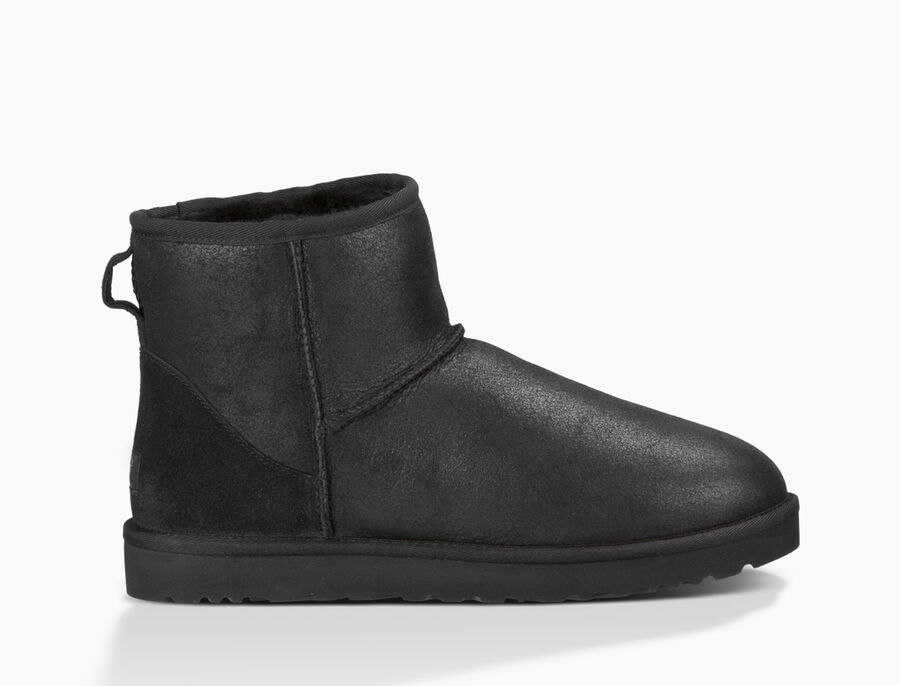 Classic Mini Bomber Boot - Image 1 of 6