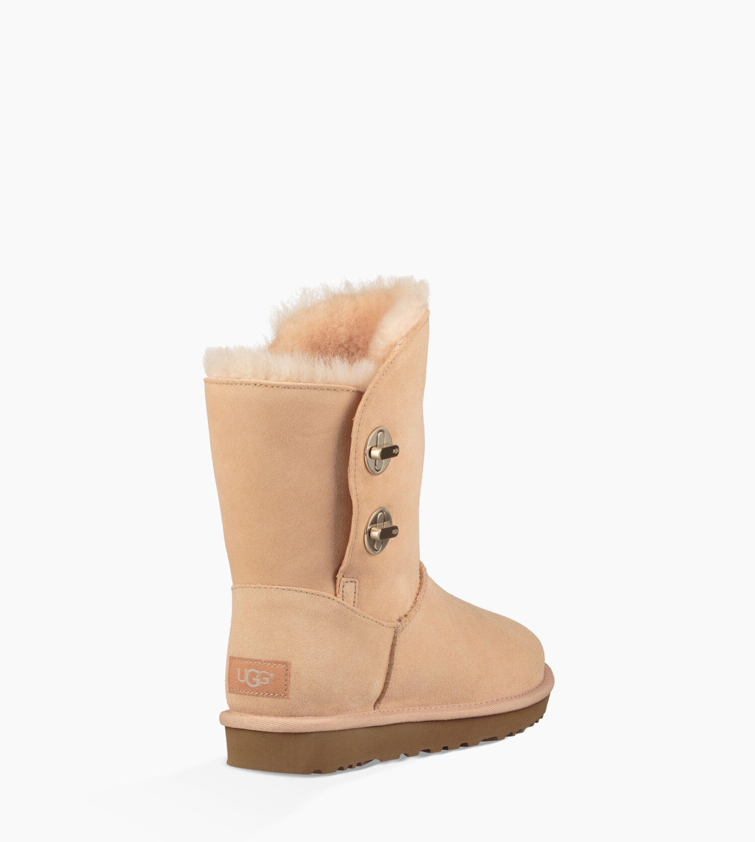Women's Share this product Classic Short Turnlock Boot