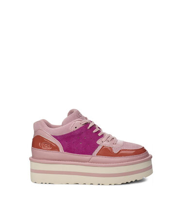 Pop Punk Sneaker