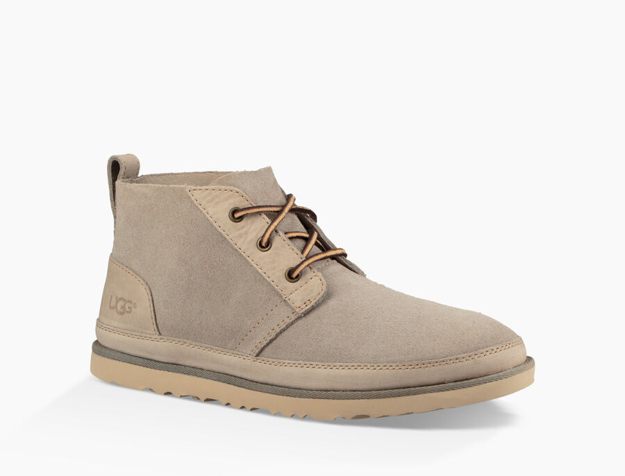 Neumel Unlined Leather Boot - Image 2 of 6