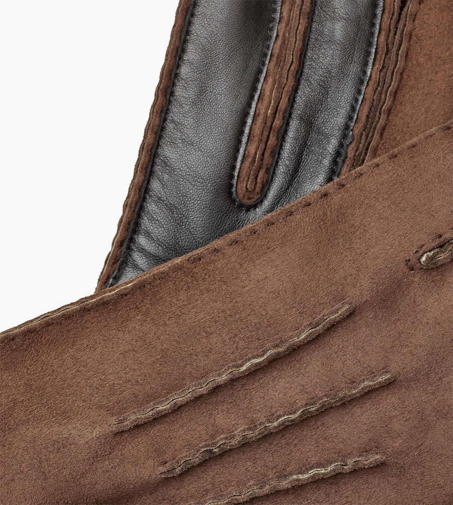 Shearling 3Pt Glove - Image 3 of 3