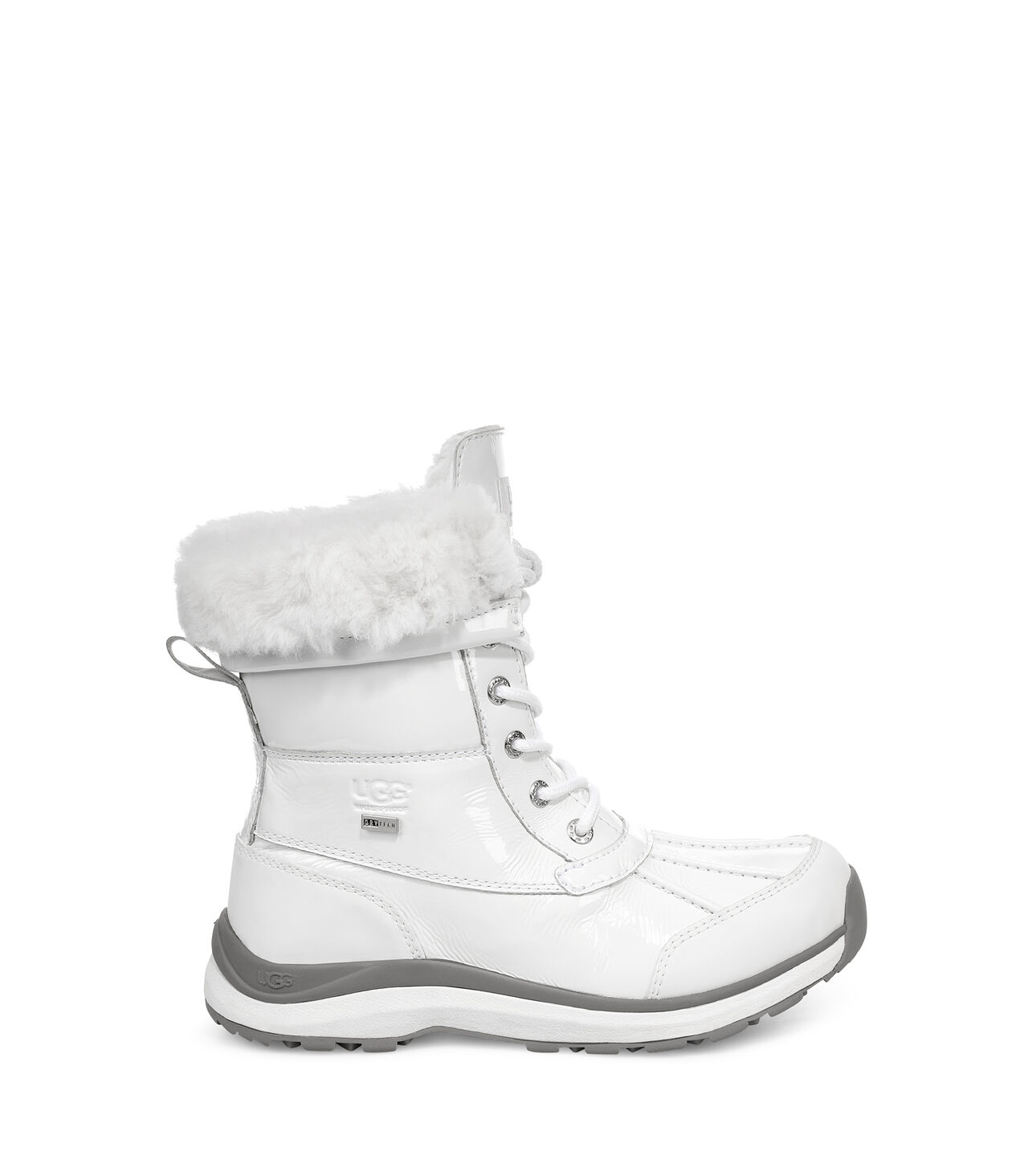 dfe77c7022a Adirondack III Patent Boot