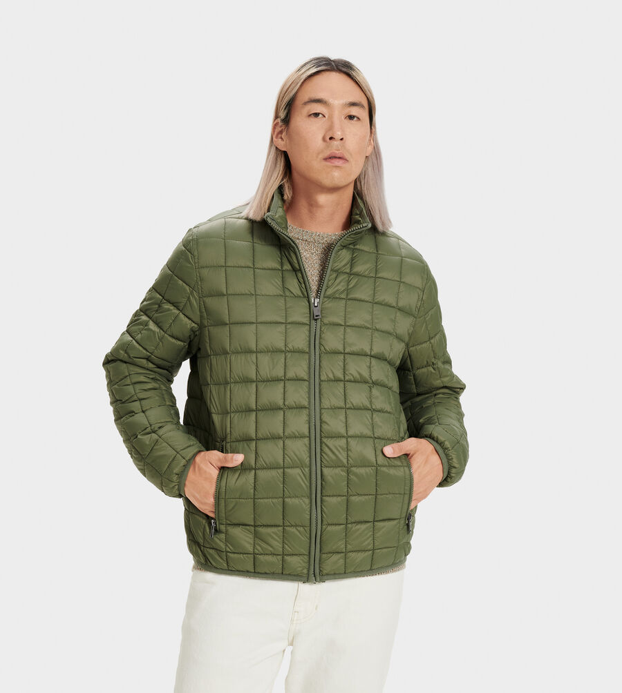 Joel Packable Quilted Jacket - Image 1 of 6