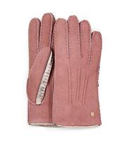 Ugg Leather & Shearling Sheepskin Gloves