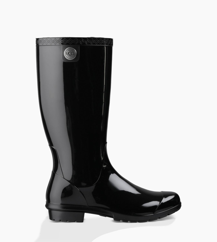 Women's Shaye Rain Boots with Fur | UGG