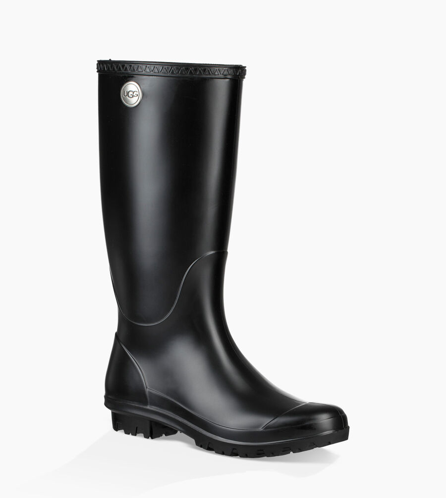 Shelby Matte Rain Boot  - Image 2 of 6