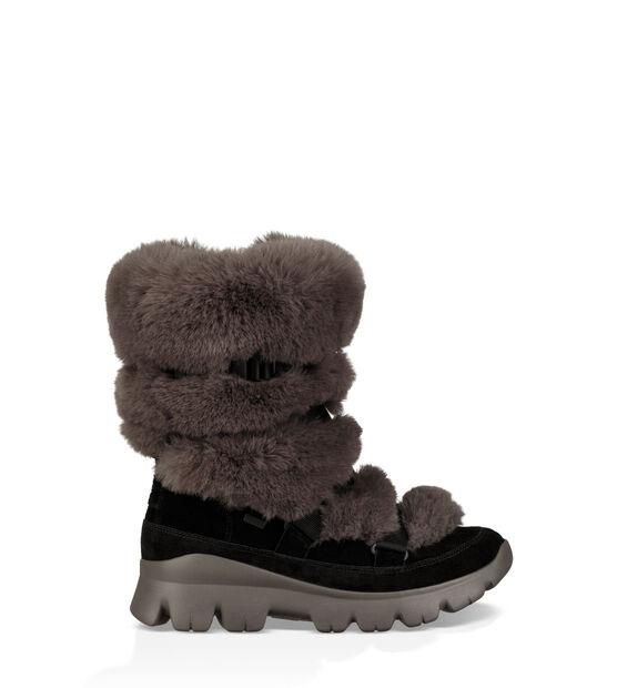 Misty Boot
