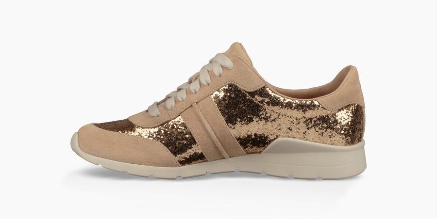 Jaida Glitter Sneaker - Image 3 of 6