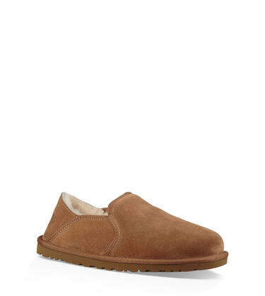 Kenton Slipper Alternative View