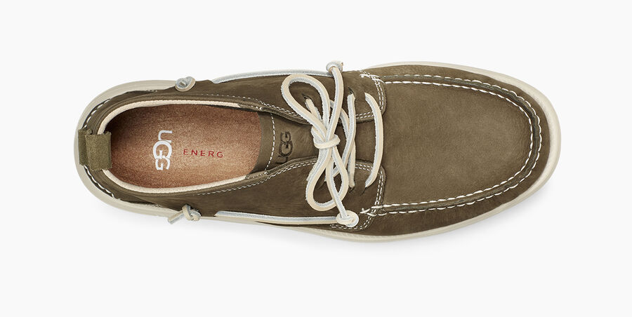 Beach Moc Chukka - Image 5 of 6