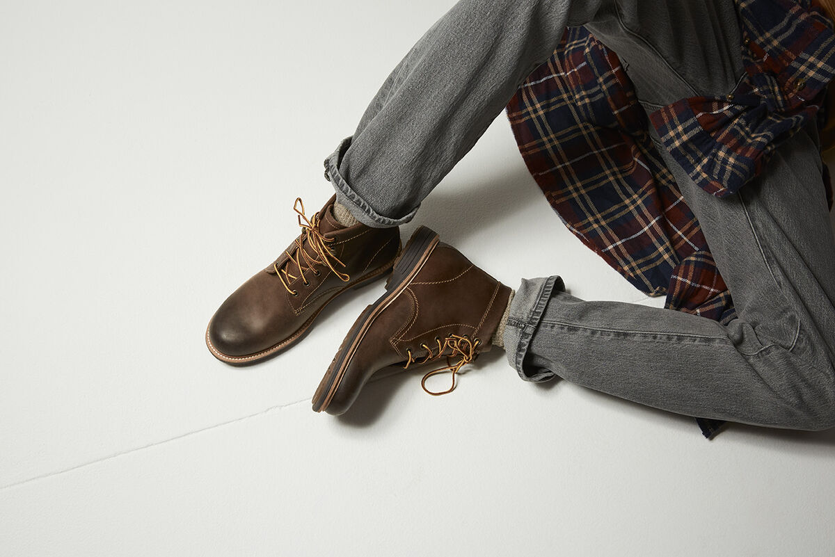 Vestmar Boot - Lifestyle image 1 of 1