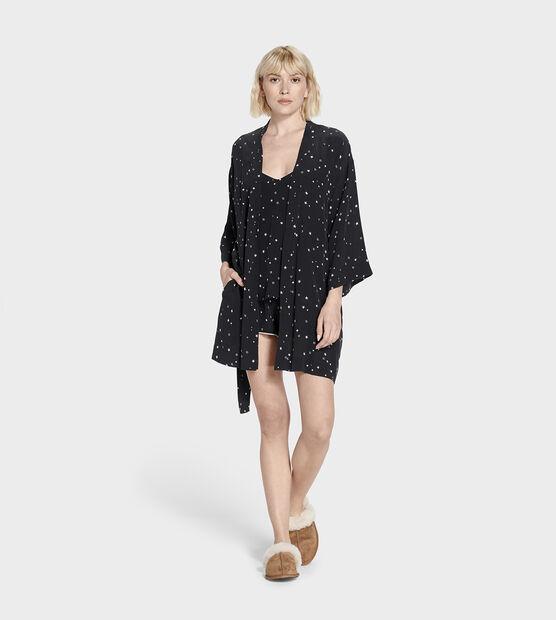 Lolla Silk Robe