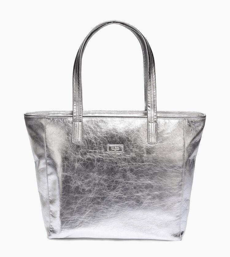 Alina E/W Tote Leather