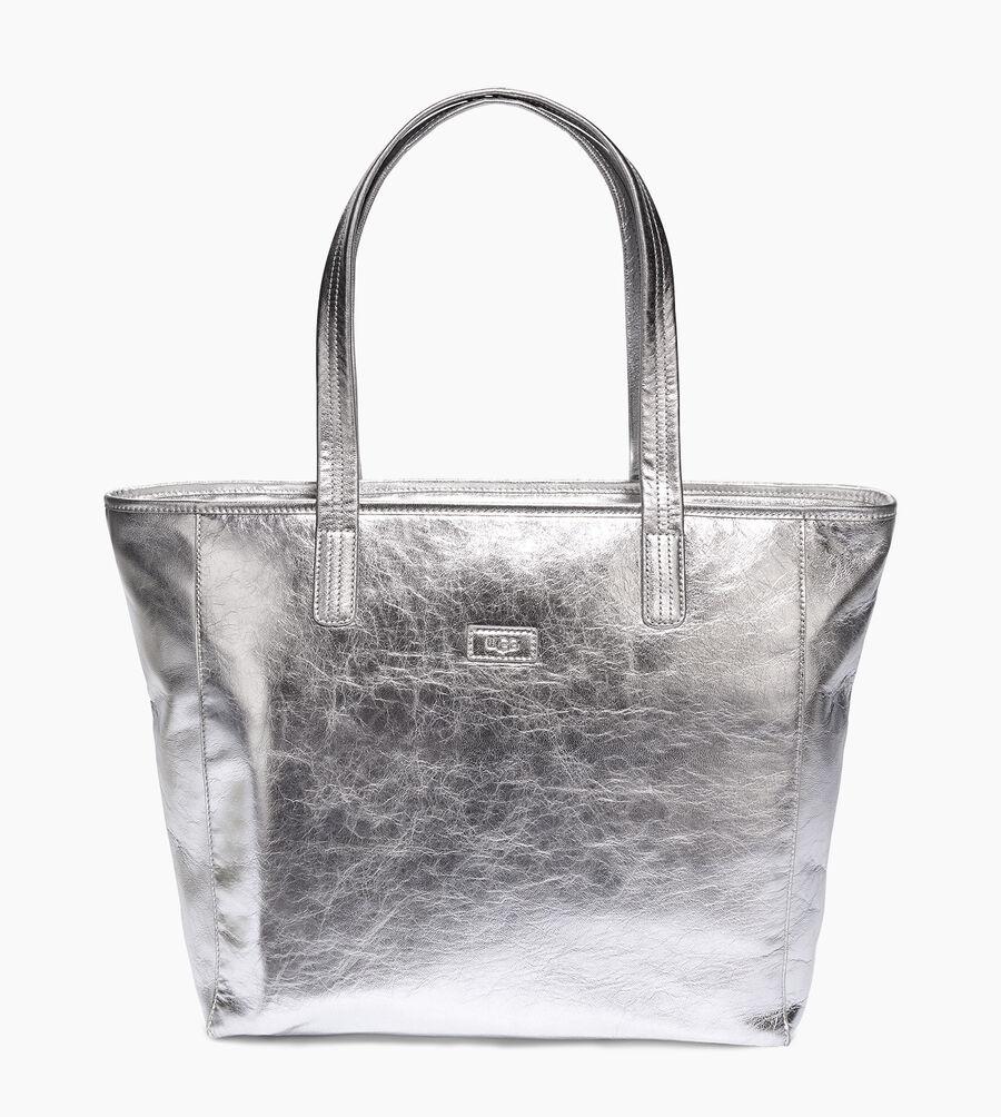 Alina E/W Tote Leather - Image 1 of 5