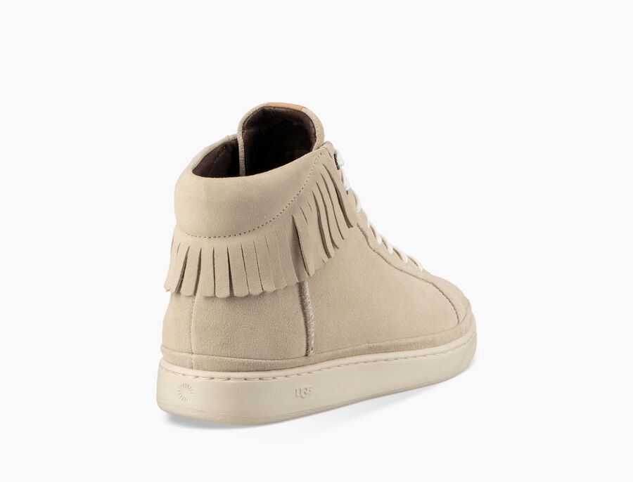 Cali Sneaker High Fringe - Image 4 of 6