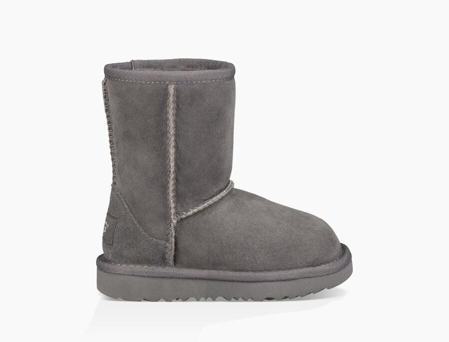 Classic II Boot - Image 1 of 6