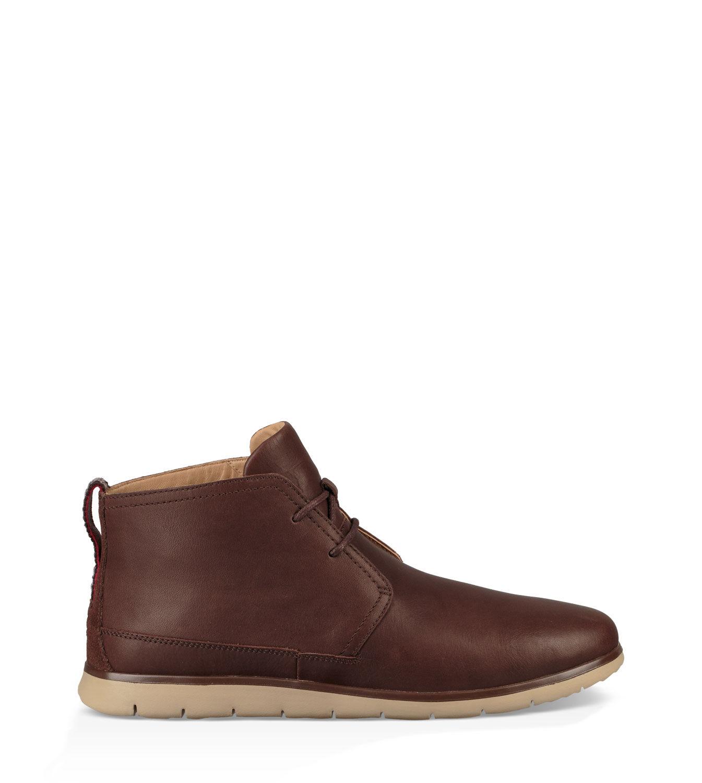 Men's Chukka and Desert Boots | UGG® Official