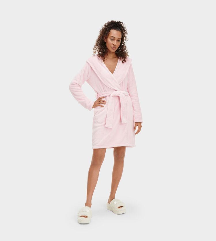Miranda Fleece Robe