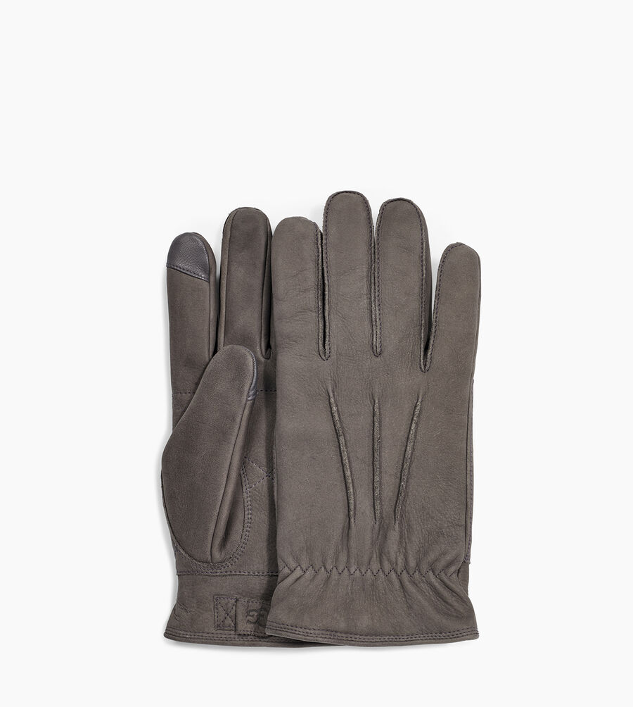 3 Point Leather Glove - Image 1 of 2