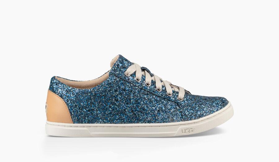 Women S Karine Chunky Glitter Sneaker Ugg 174 Official