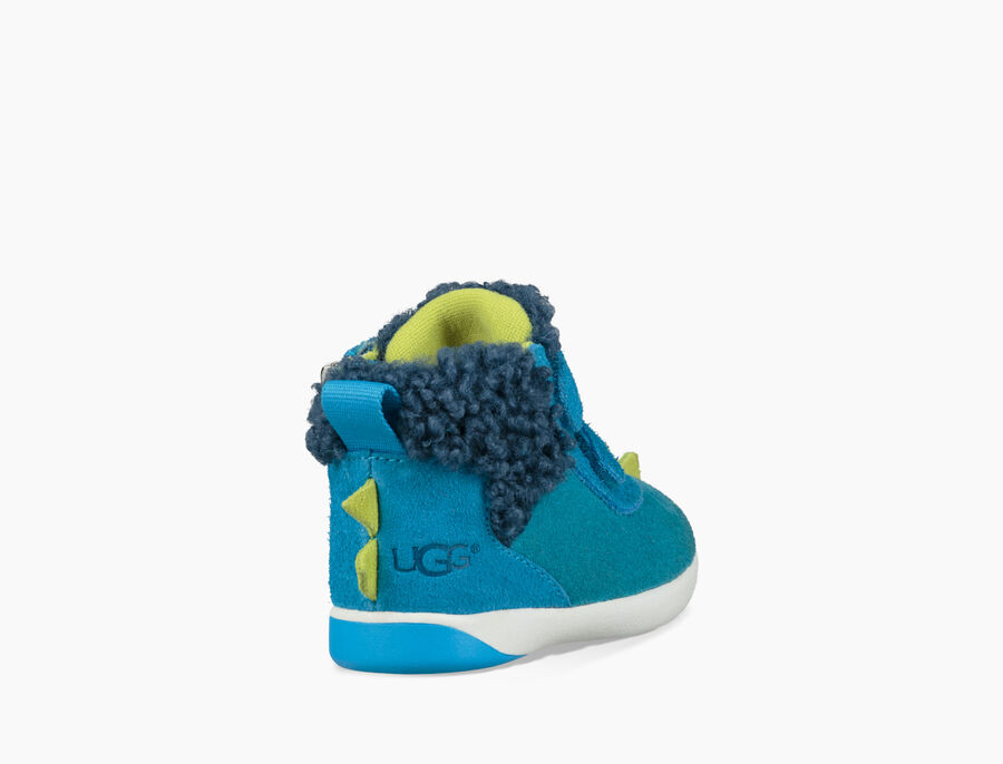 Dydo Pritchard Sneaker - Image 4 of 6