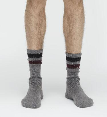 Camp Crew Sock