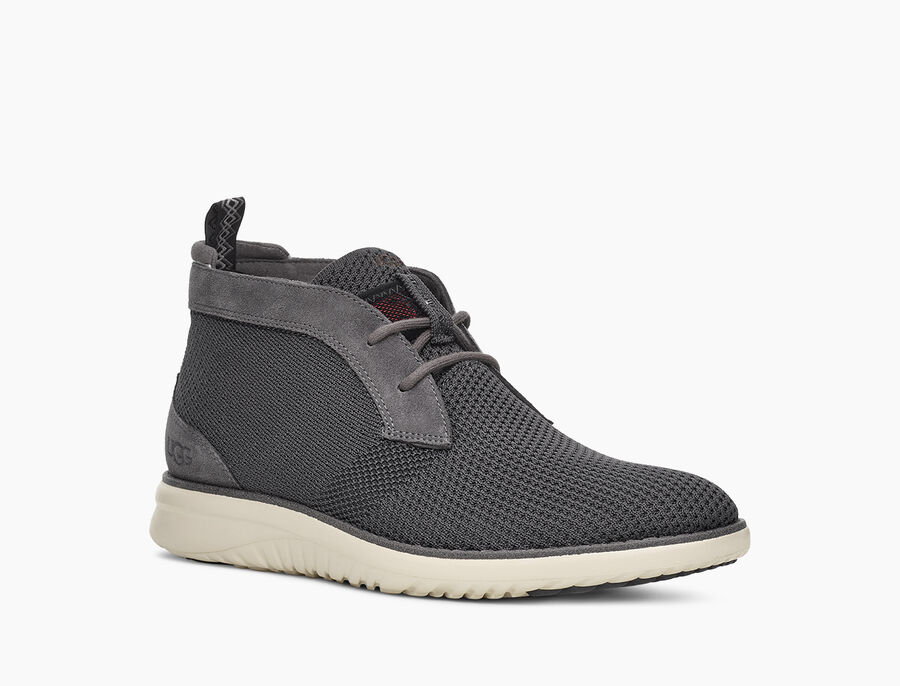 Union Chukka HyperWeave - Image 2 of 6