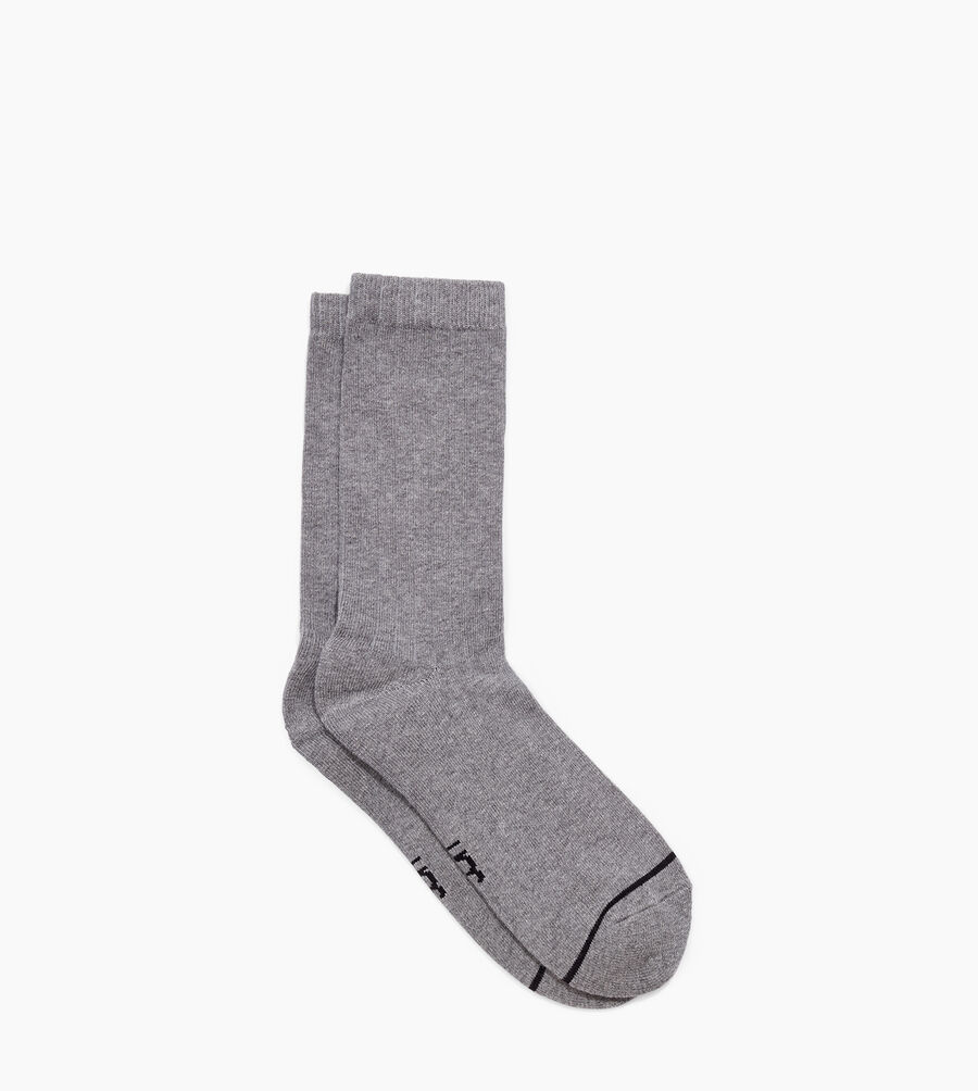 Murphy Ribbed Crew Sock - Image 1 of 1