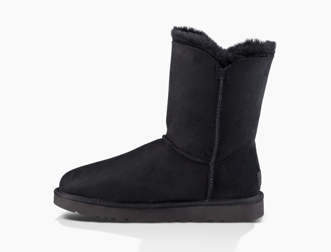 ugg bailey button boots brown