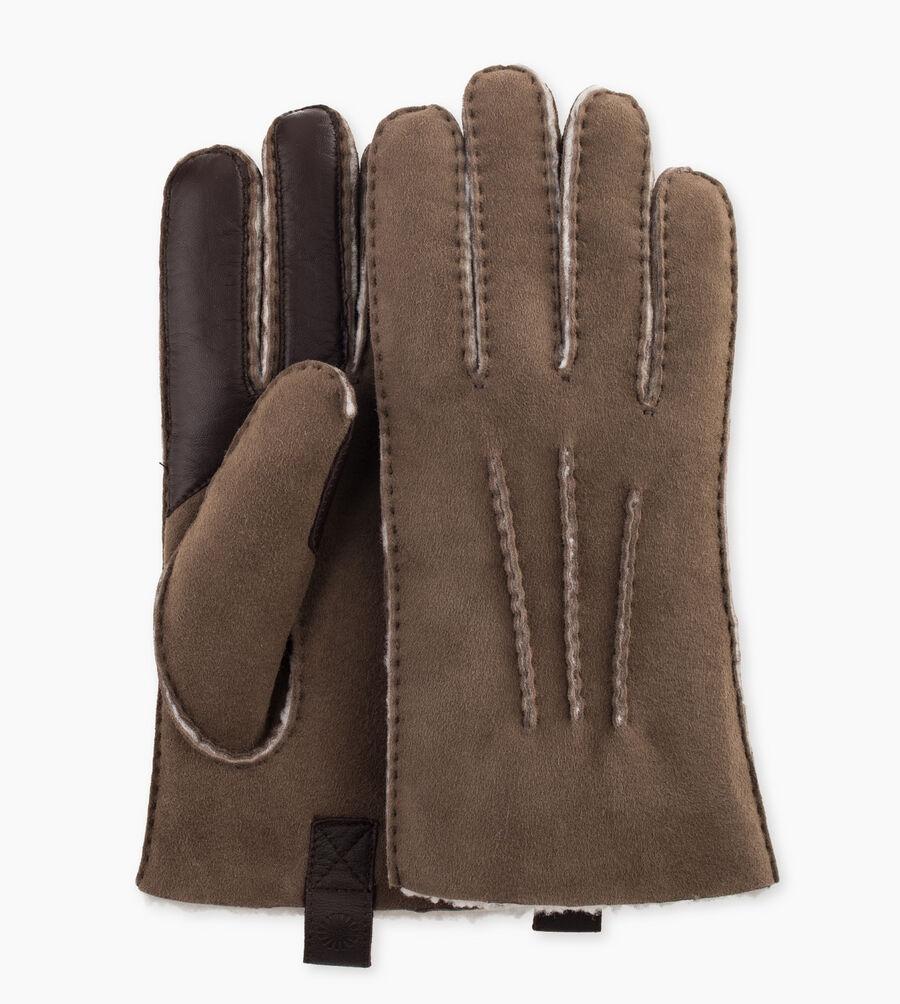 kids ugg gloves