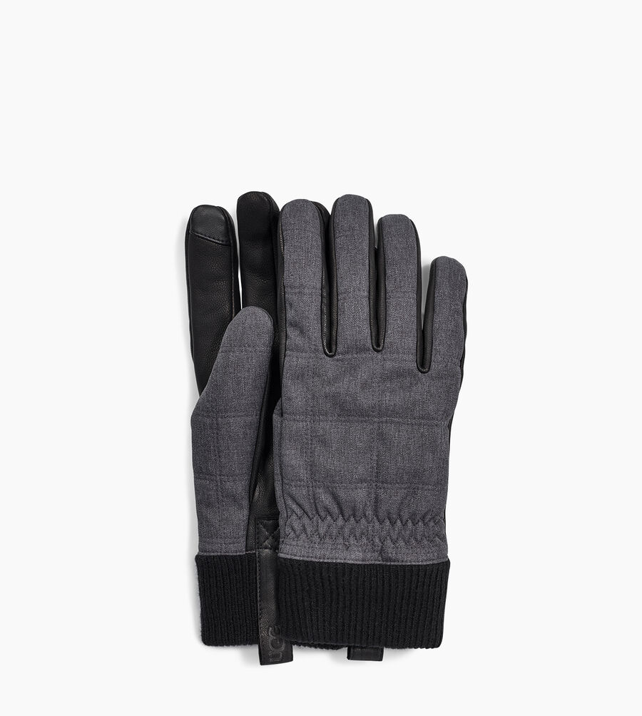 Quilted All Weather Glove - Image 1 of 2