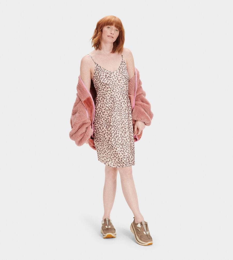 Theda Slip Dress - Image 1 of 4