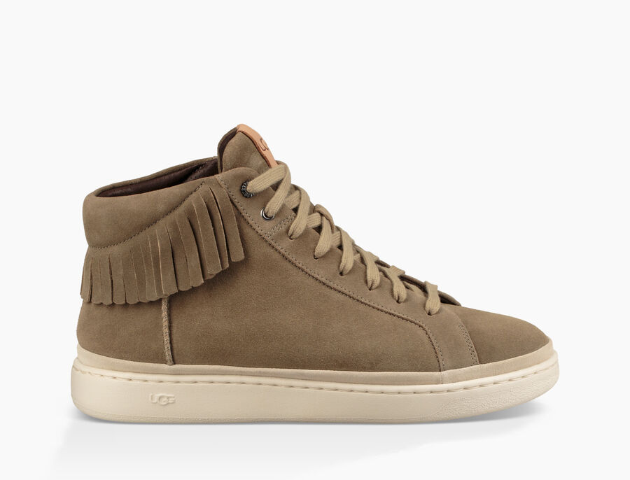 Cali Sneaker High Fringe - Image 1 of 6