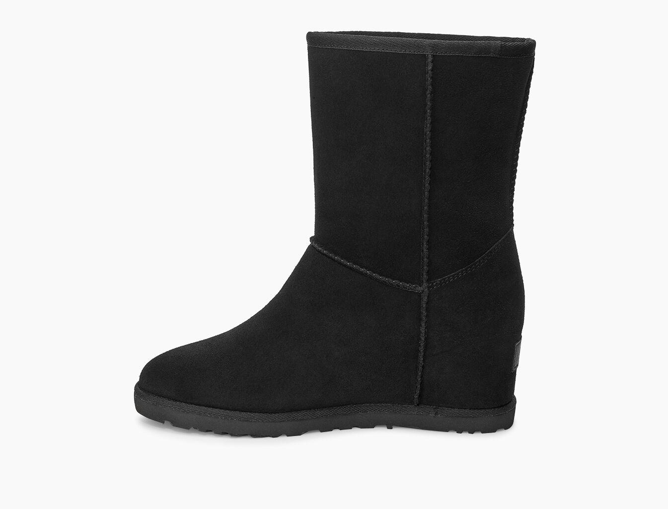 Women's Classic Femme Short Boot | UGG Official®