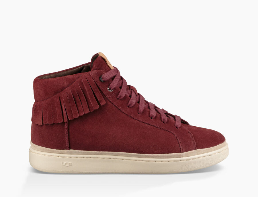 Cali Sneaker High Fringe - Image 1 of 6