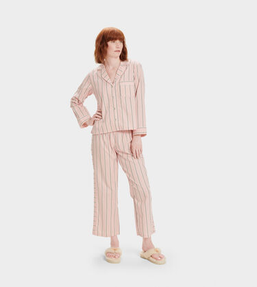 Katharine Set Stripe