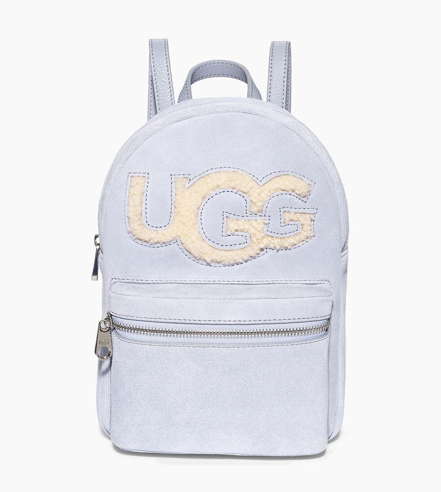 Dannie Mini Backpack Sheepskin - Image 1 of 5