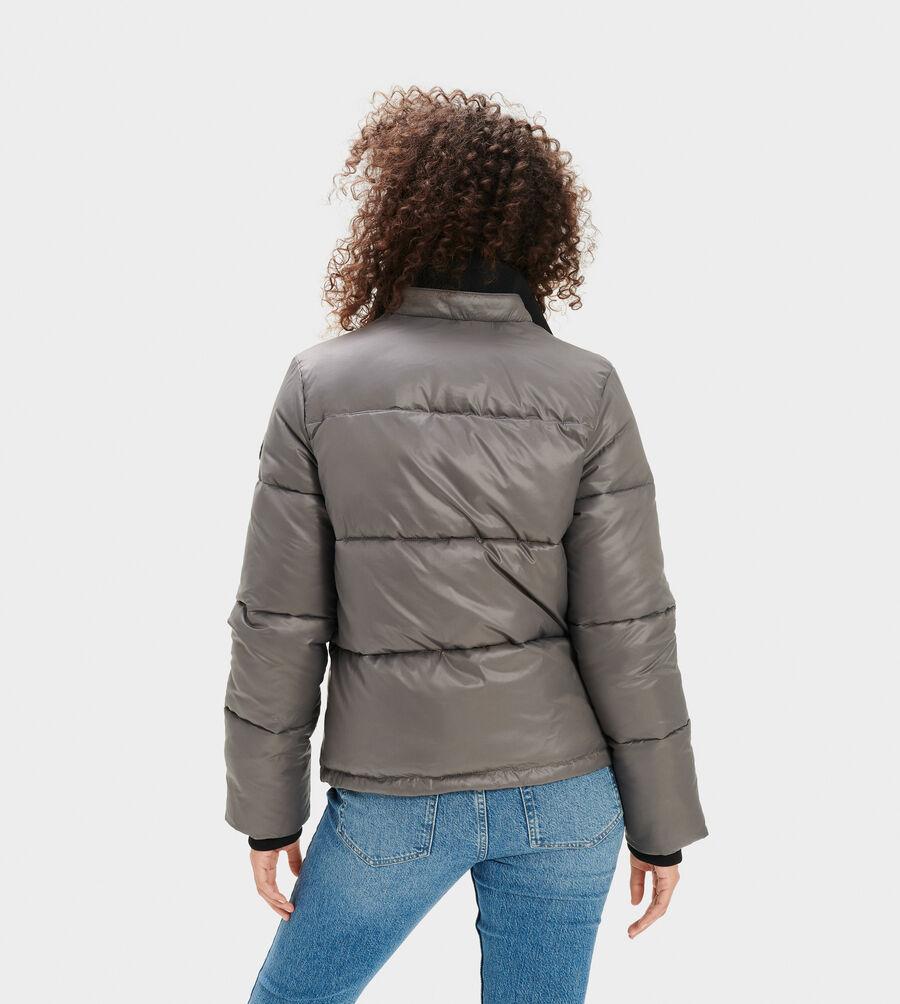 Izzie Puffer Jacket Nylon - Image 2 of 4