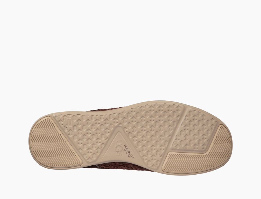 Hepner Woven Luxe Sneaker - Image 6 of 6