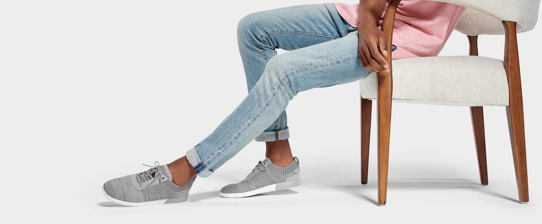 Men's Feli HyperWeave 2.0 Sneaker   UGG