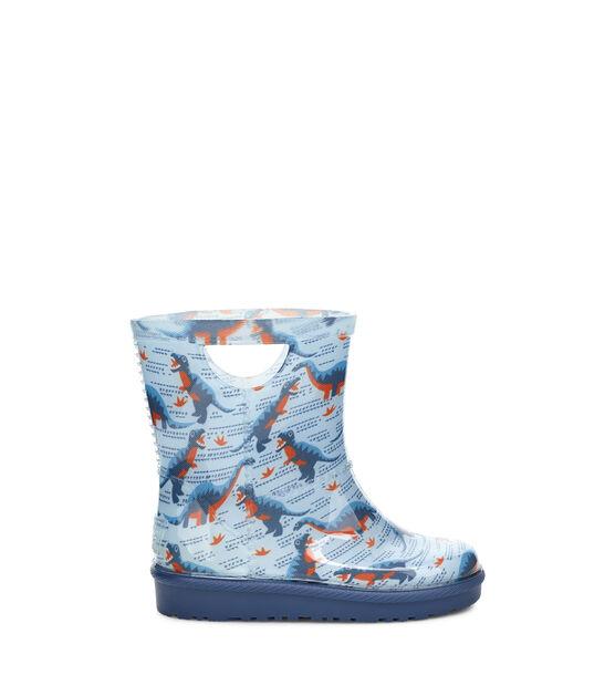 Rahjee Desert Dino Rain Boot