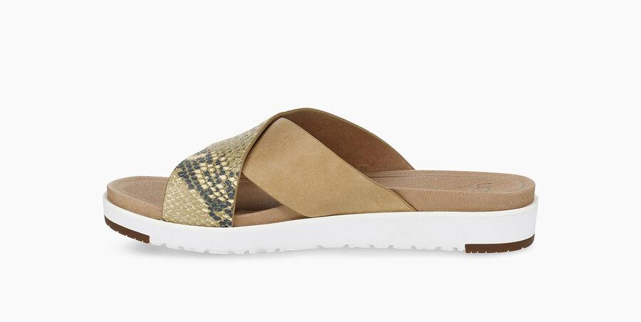 Kari Exotic Sandal - Image 3 of 6