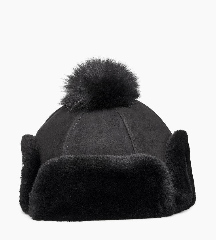 Up Flap Hat