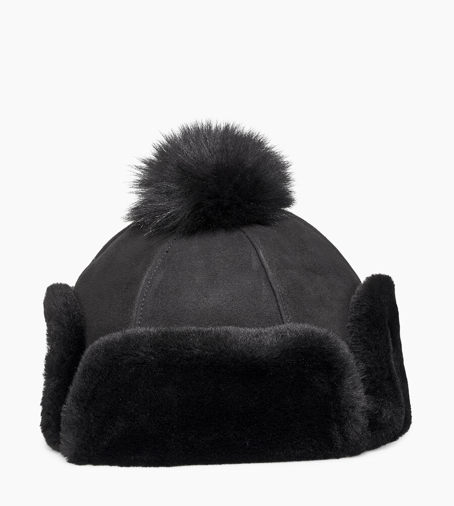 Up Flap Hat - Image 1 of 2