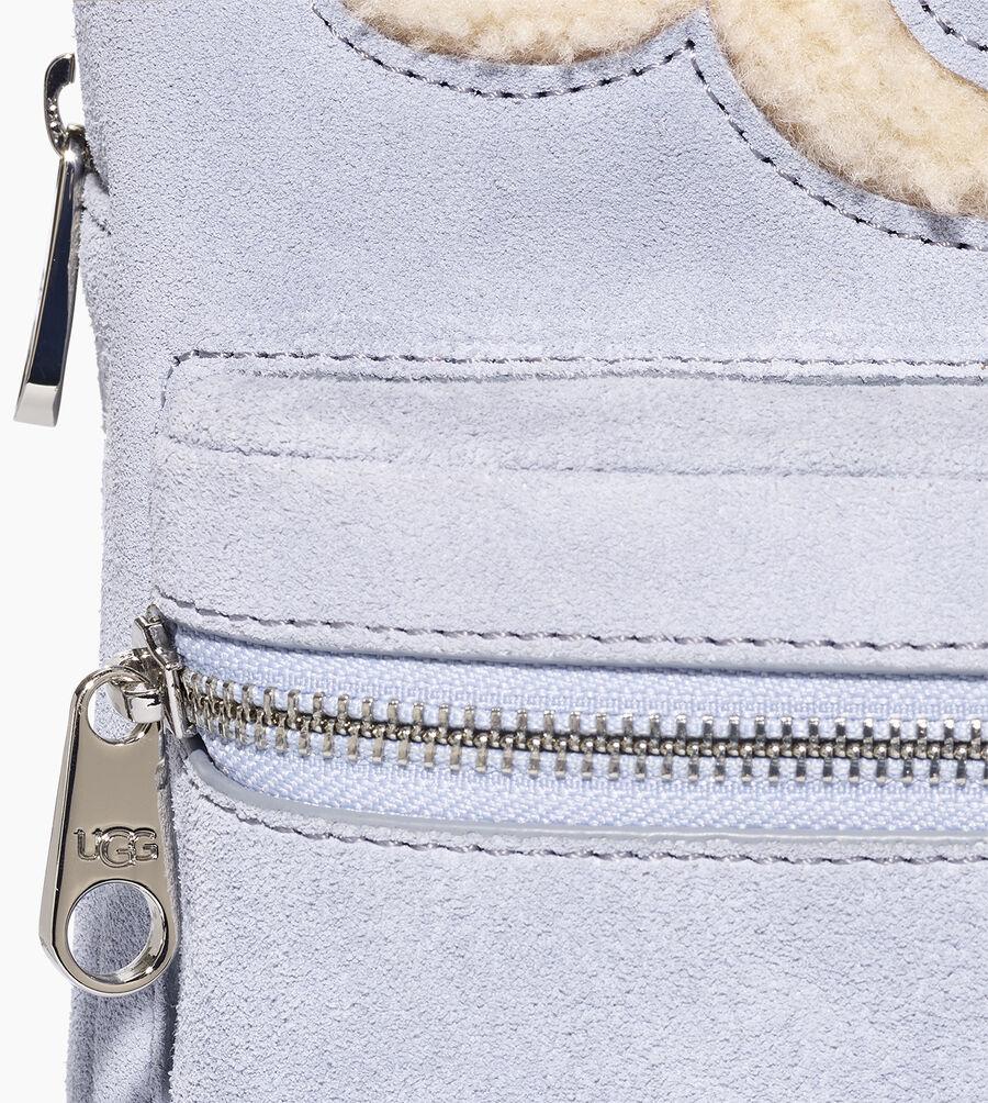 Dannie Mini Backpack Sheepskin - Image 5 of 5