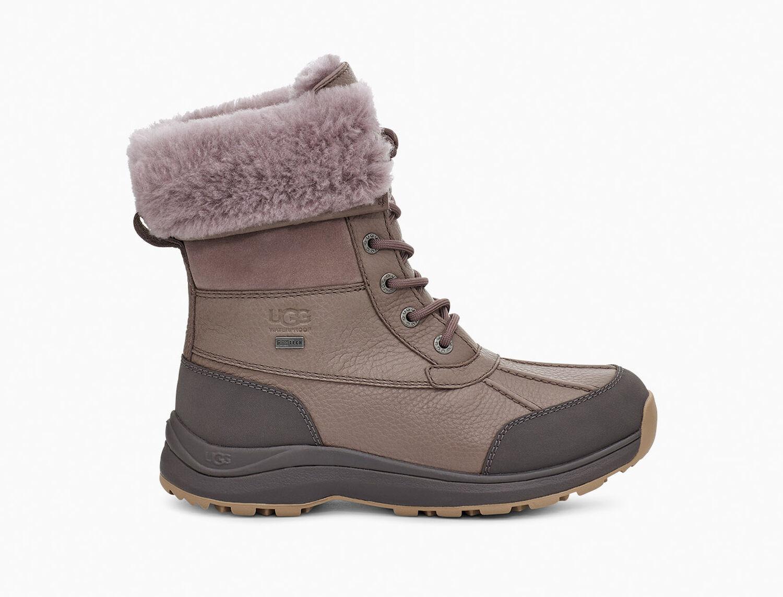 Women S Adirondack Iii Boot Ugg Official