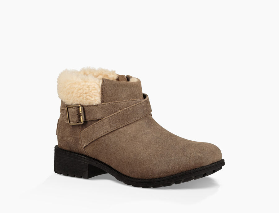 Benson Boot - Image 2 of 6