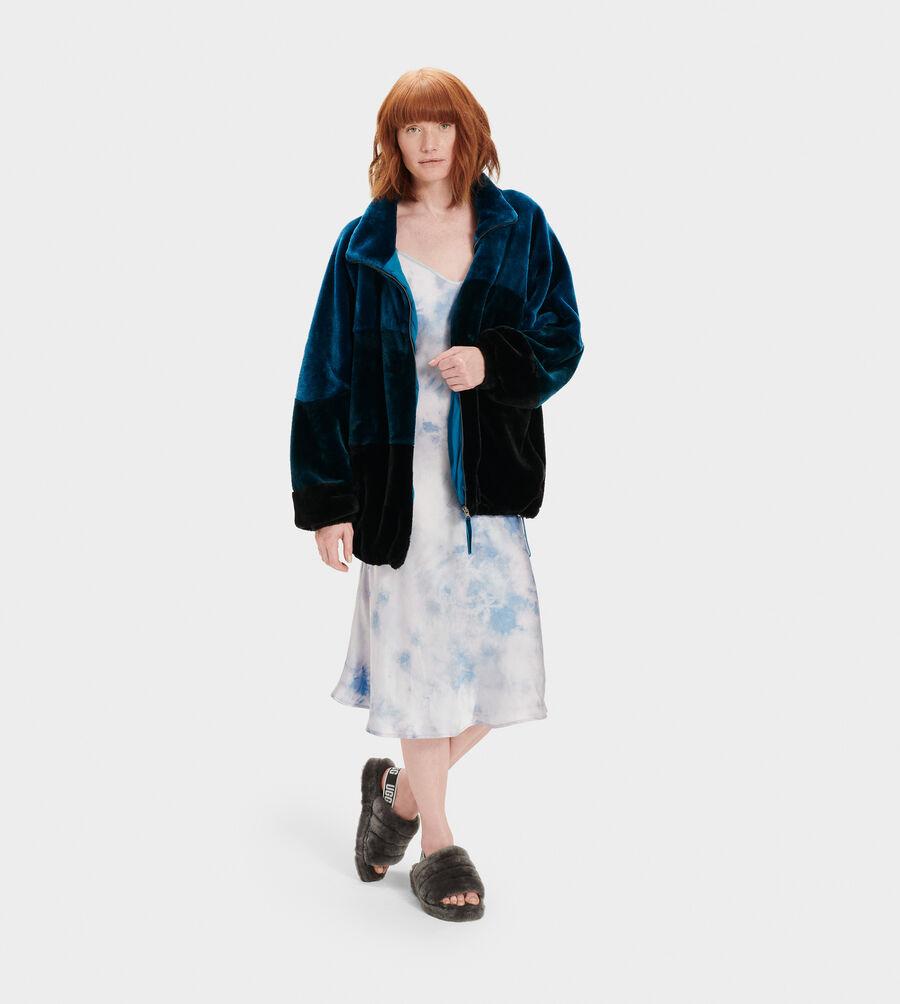 Elaina Colorblock Jacket - Image 5 of 5