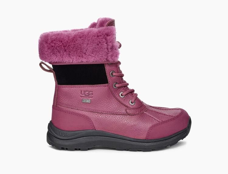 Adirondack Boot III Velvet